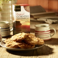 Cornish gingerbread