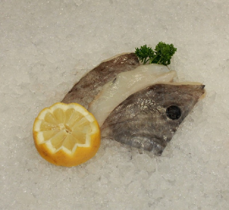 how to clean fish fillet