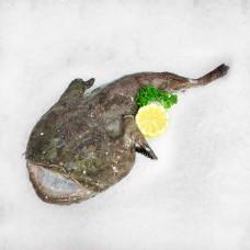 Monkfish whole