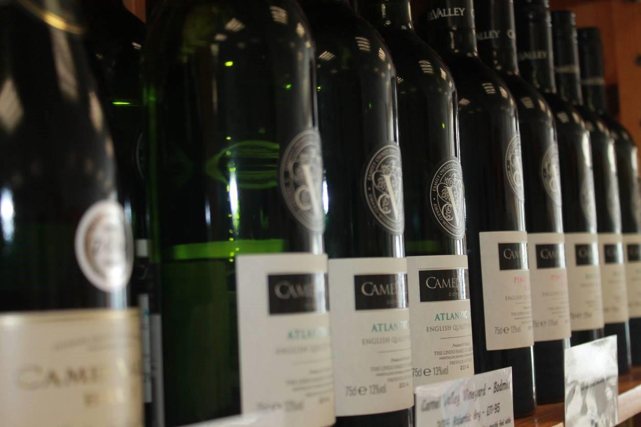 Cornish Wines & Liqueurs
