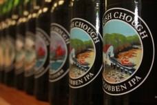 Cornish Ales & Ciders
