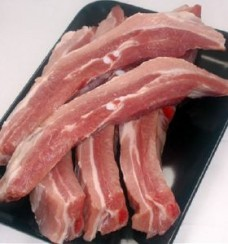 Pork Spare-Ribs