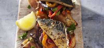 grilled-mackerel-with-escalivada-toasts